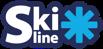 Ski-line logo